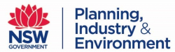 Department of Planning, Industry and Environment - Crown Land
