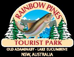 Rainbow Pines Tourist Carvan Park